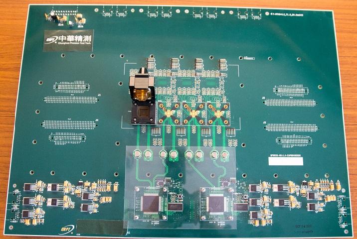 IC測試板